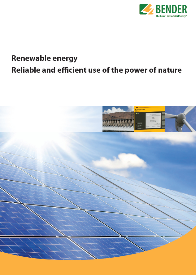 Fiabilitate ridicata în exploatare si revenirea mai rapida a investitiei in energii regenerabile - Renewable energy - Reliable and efficient use of the power of nature